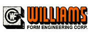 Williams Form Engineering