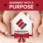 Epp Concrete, Lincoln, NE - Basement with a Purpose