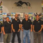 Dalinghaus Contstruction Team