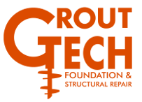 Grout Tech is an ECP foundation Repair Contractor in Pelham, AL