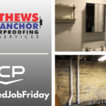 featured job friday matthew's wall anchor ecp