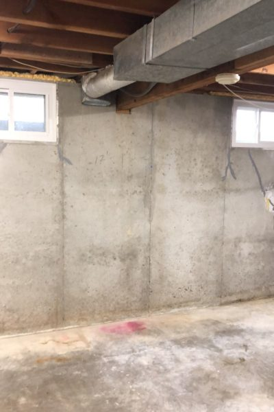 basement repair
