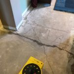 foundation cracks repaired