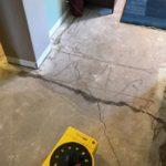 foundation cracks repaired