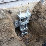 Bay Area Underpinning