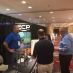 ECP, Foundation Repair Industry Leader, was an exhibitor at SuperPile '18