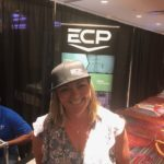 ECP Merchandise was available at the ECP Exhibit at SuperPile '18
