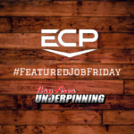 featured job friday