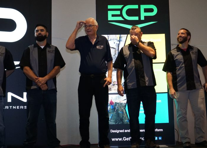 ecp team