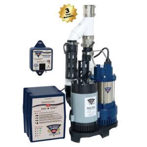 pro series pumps