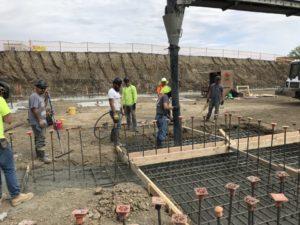 epp concrete