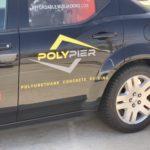 polyurethane foam concrete leveling training