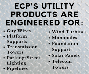 ECP Utility Products usage info box