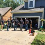 Concrete Leveling Training Course in Kansas City Area with PolyPier