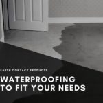 waterproofing systems to fit your needs